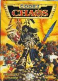 Chaos Space Marines Codex rulebook (1996 edition) OOP